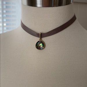 FP Choker necklace